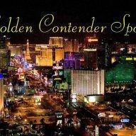 golden contender