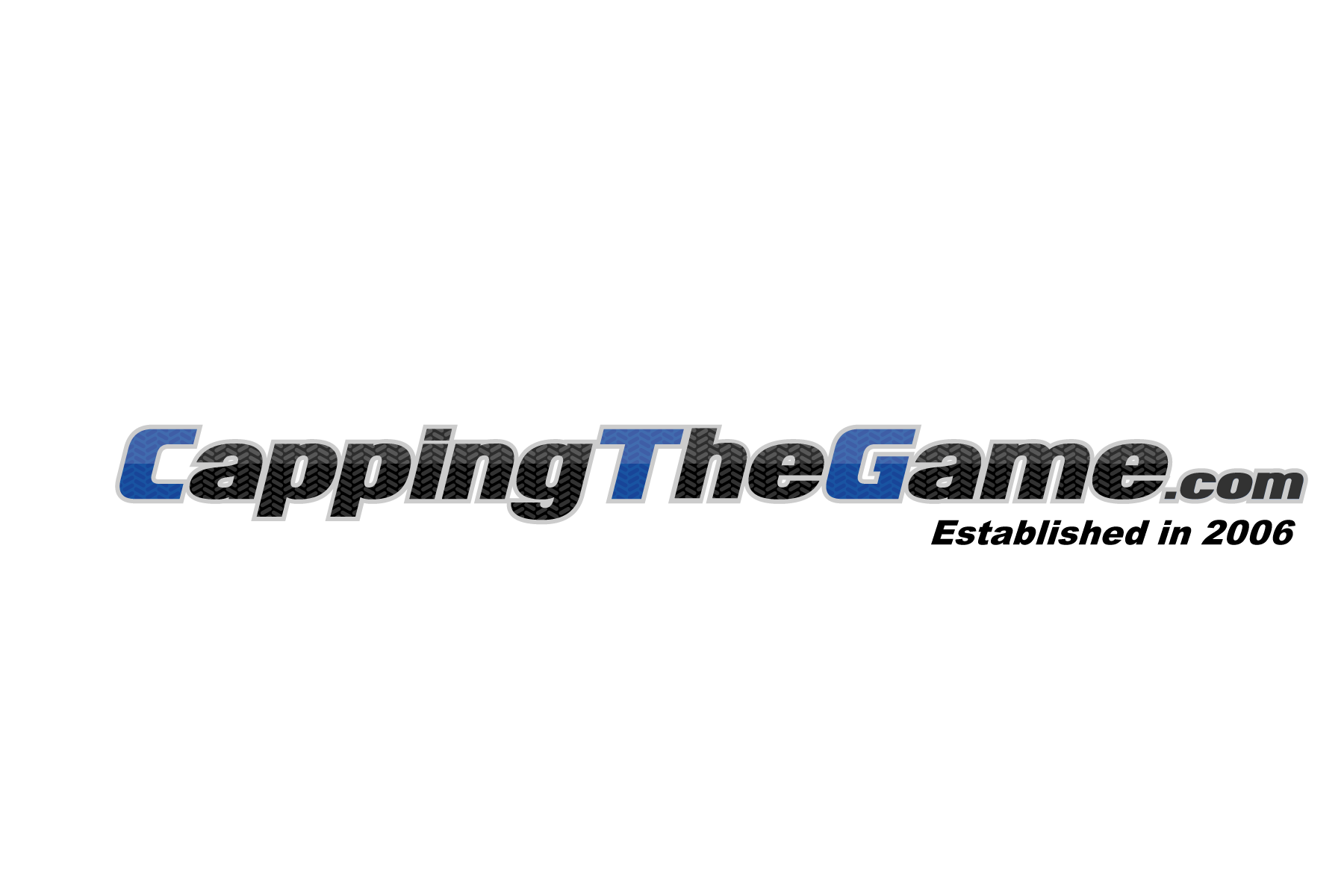 Welcome to CappingTheGame.com!